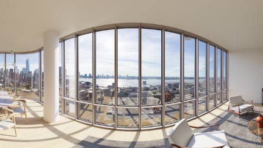 A new addition to the NYC skyline designed by Renzo Piano. Content produced by The Boundary for Noë & Associates.