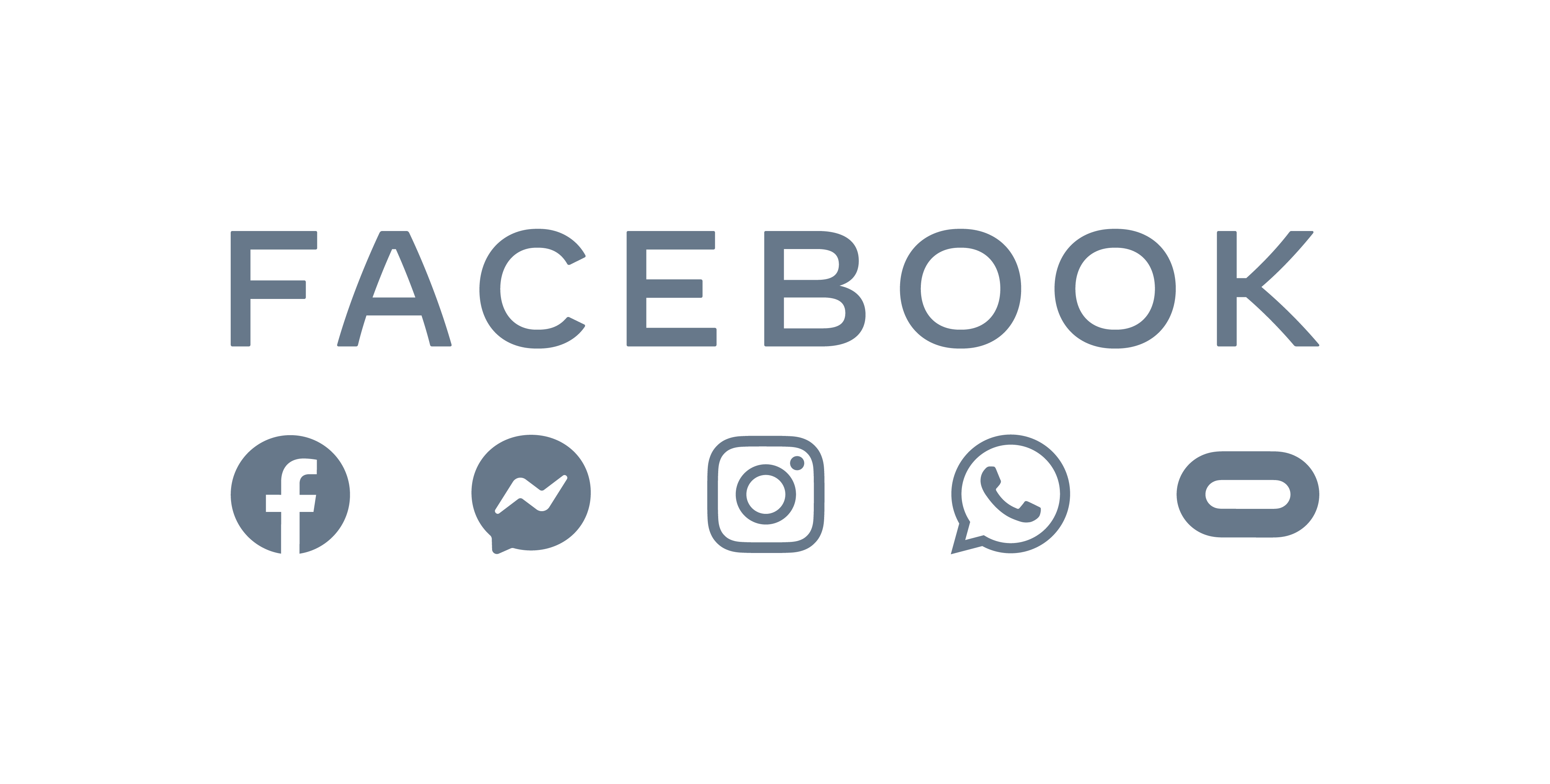 Facebook/Instagram Logo