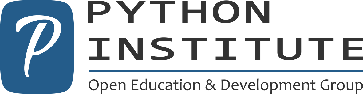 Open Education and Development Group Python Institute