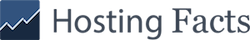 HostingFacts logo