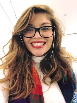 Lorena Mesa