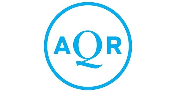 AQR Logo