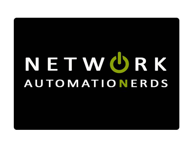 Network Automation Nerds, LLC Logo