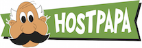 HostPapa Web Hosting Logo