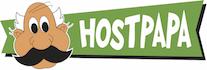 HostPapa Web Hosting Logo