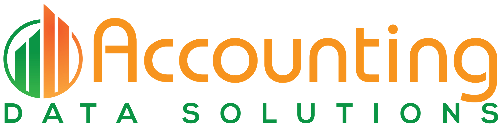 Accounting Data Solutions Logo