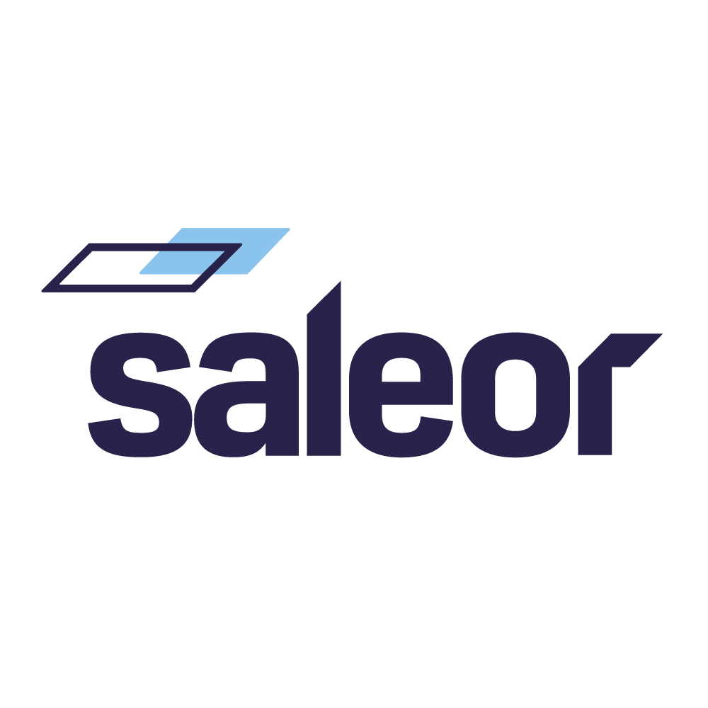 Saleor logo