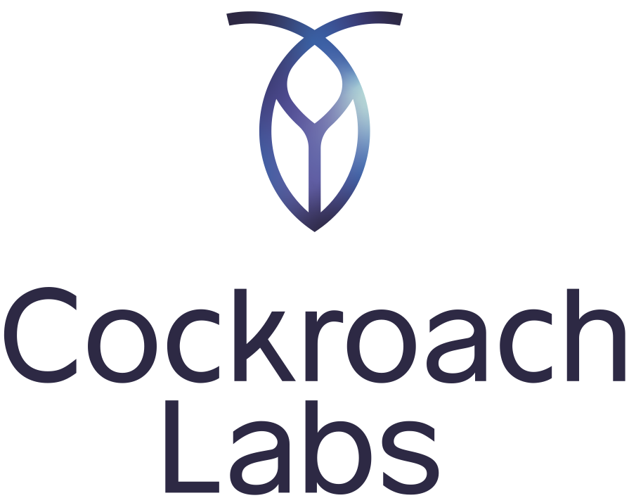 Cockroach Labs Logo