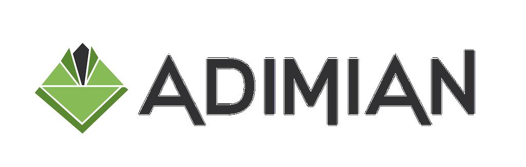 Adimian logo