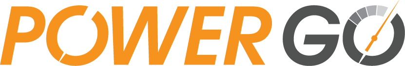 Power Go Logo