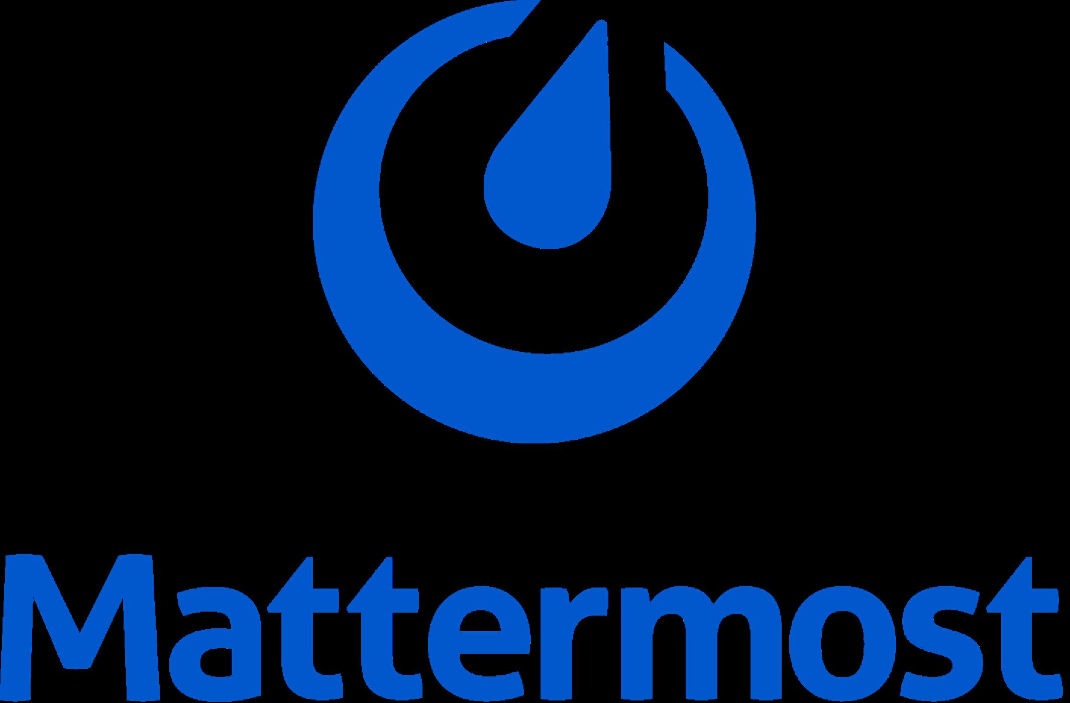 Mattermost.com logo