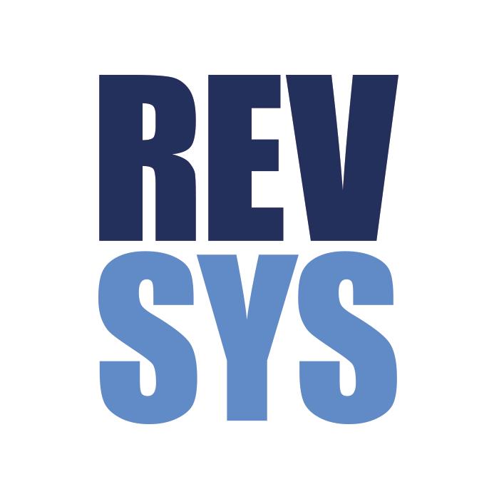 REVSYS logo