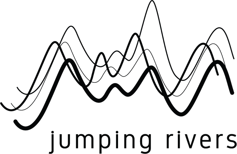 Jumping Rivers Logo